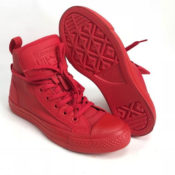 372d4eaf871 Converse Shoes - Converse 145342C CT Guard All Star Red Hi-Top SZ 7